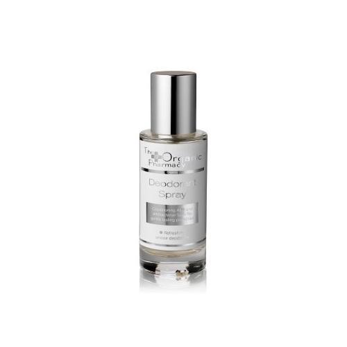 The Organic Pharmacy Deodorant Unisex Deodorant Spray 50 ml