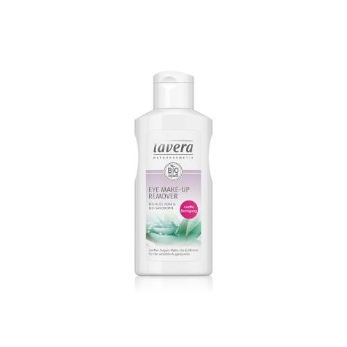 lavera Colour Cosmetics Bio-Aloe Vera & Bio-Sanddorn Augenmake-up Entferner 125 ml No_Color