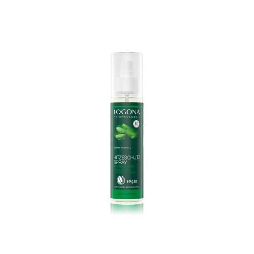 Logona Bio-Aloe Vera Hitzeschutz Hitzeschutzspray 150 ml