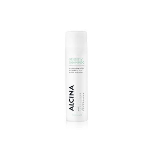 ALCINA Haar- & Kopfhaut Therapie Sensitiv Haarshampoo 250 ml