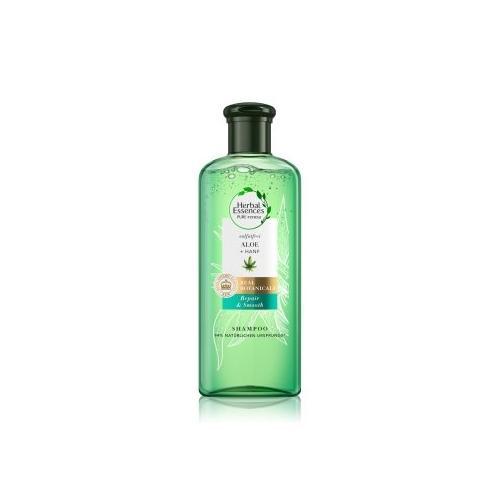 Herbal Essences Aloe + Hanf Haarshampoo 225 ml