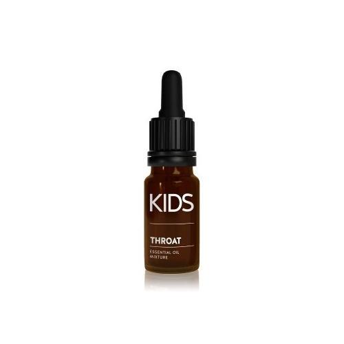 YOU & OIL Kids Throat Körperöl 10 ml