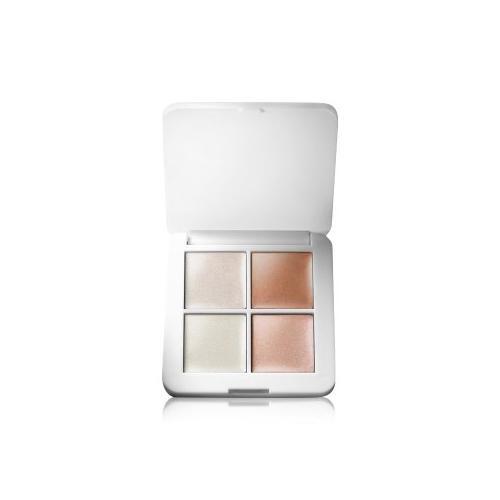 rms beauty Luminizer X Quad Make-up Palette 4.8 g X Quad