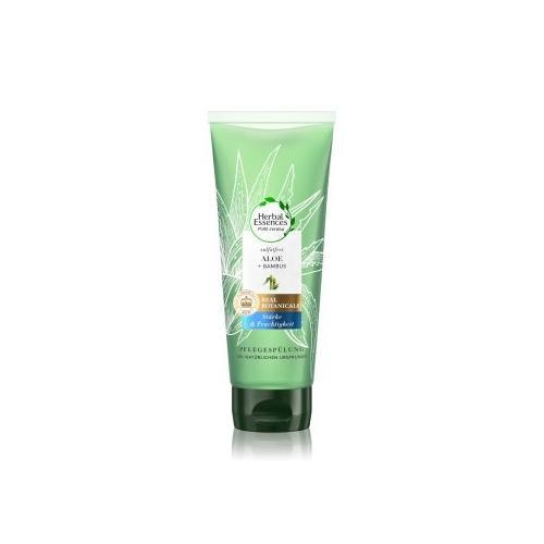 Herbal Essences Aloe + Bambus Haarmaske 180 ml