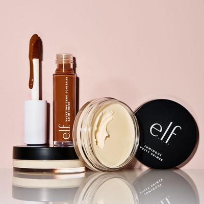 e.l.f. Cosmetics Luminous Finish Set