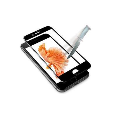 Protecteurs d écran en verre trempé 3D pour iPhones : 7-8