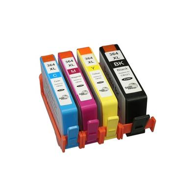 Cartouches compatibles HP364 XL ...