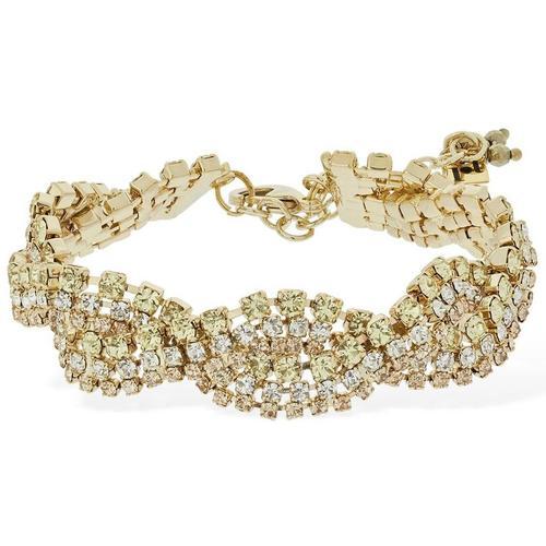Rosantica Halsband Mit Kristallen