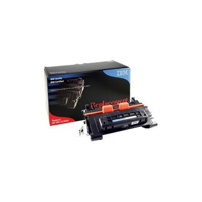 IBM Remanufactured Toner Cartridge - Alternative for HP 64A (CC364A) - Laser - 10000 Pages - Black - 1 Each - IBMTG85P7006
