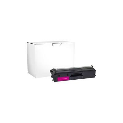 Elite Image Remanufactured Toner Cartridge - Alternative for Brother TN433 - Magenta - Laser - 4000 Pages - 1 Each - ELI02813