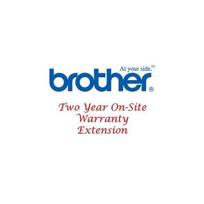 Brother Exchange - 2 Year Extended Warranty - Service Depot - Exchange - Electronic and Physical Service - BRTE1142