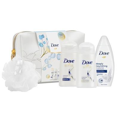 Dove Nourishing Secrets Nourishing Rituals Beauty Bag Gift Sets: Two