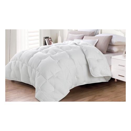 Bettdecke: 220 x 240 cm