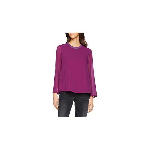 Blusen Only violett