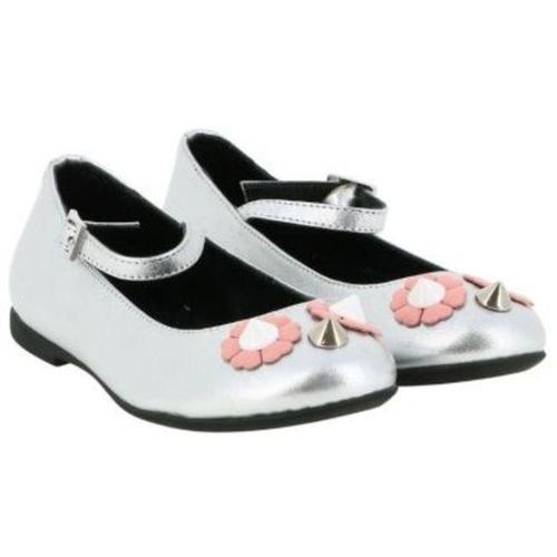 Fendi Vintage Ballerines