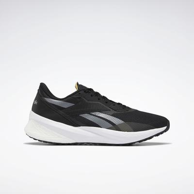 Reebok Men's Floatride Energy Daily Running Shoes in Core Black/Pure Grey 6/Ftwr White Size 8 - Running Shoes