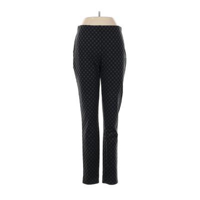Soft Works Leggings: Gray Bottom...