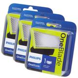 Philips - OneBlade Replacement B...