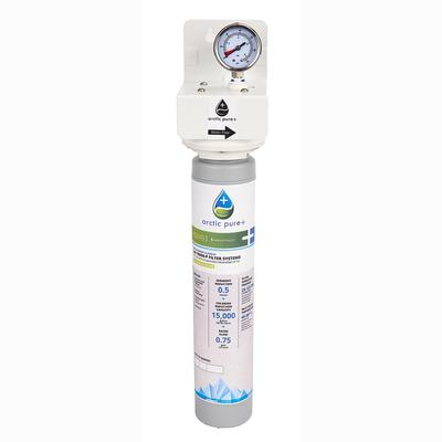 Manitowoc AR-10000-P Arctic Pure? Plus Single Primary Water Filter Assembly – 15,000 gal Capacity