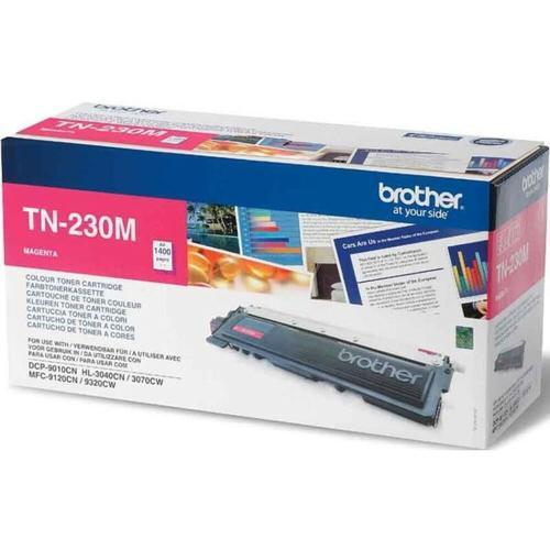 Toner TN-230M - Brother