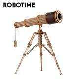 Robotime – télescope télescopiqu...