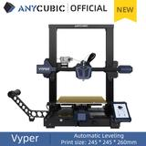ANYCUBIC FDM – nouvelle impriman...
