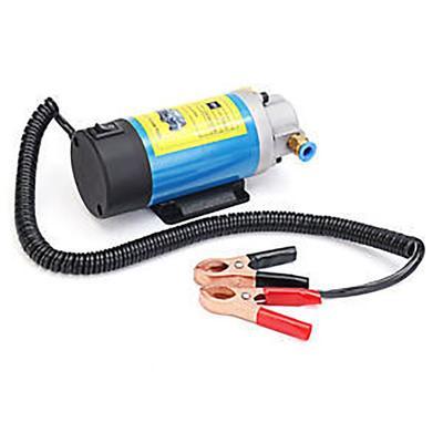 Pompe à huile électrique 12v, po...