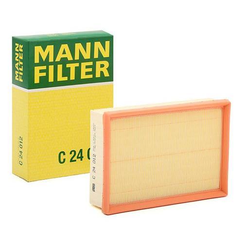 MANN-FILTER Luftfilter C 24 012 OPEL,CHEVROLET,VAUXHALL,Mokka / Mokka X (J13),TRAX,Mokka / Mokka X (J13)