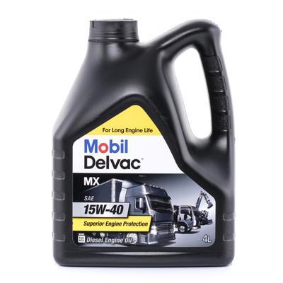 MOBIL Motoröl 148370