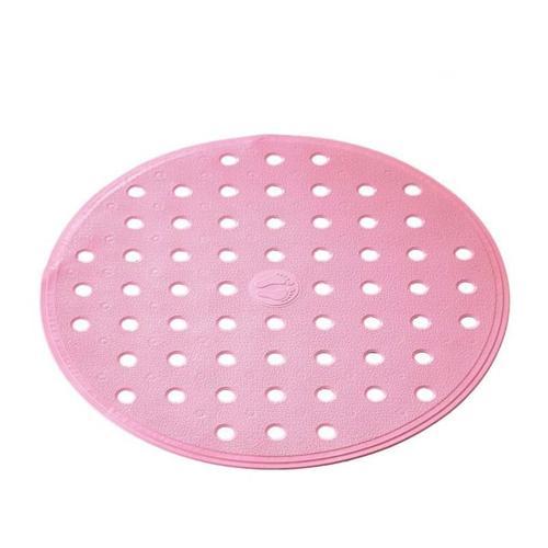 Duschmatte Antirutschmatte Action Rosa - Ridder