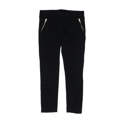 Cherokee Casual Pants - Elastic: Black Bottoms - Size Medium