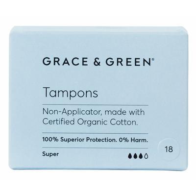 GRACE&GREEN Super