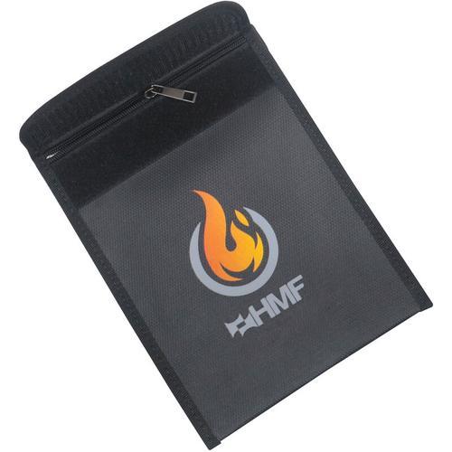 HMF 44145 Feuerfeste LiPo Tasche, LiPo Guard, 23 x 18 cm