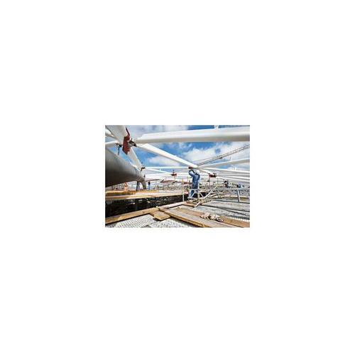 Bosch Winkelschleifer GWS 17-125 CIEX + Zusatzhandgriff