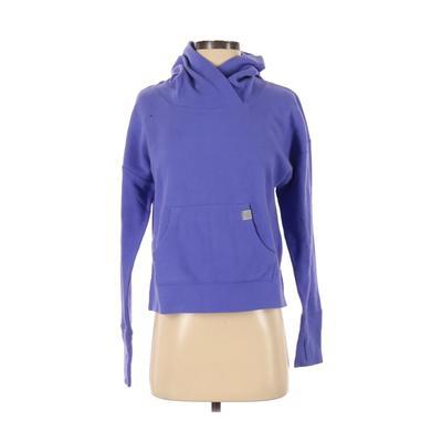 VSX Sport Pullover Hoodie: Purpl...