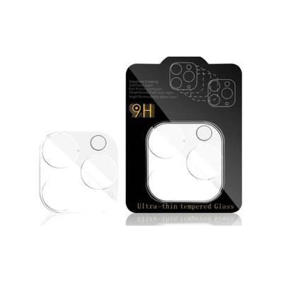 Protège-objectif en verre trempé : iPhone 12 mini / x2