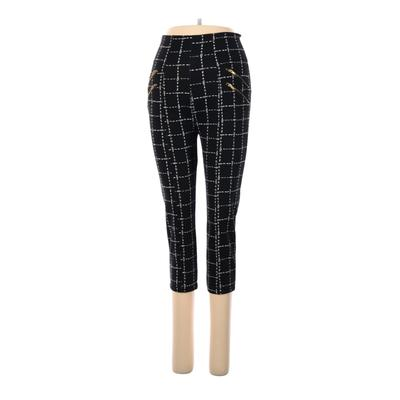 Connection 18 Casual Pants – Mid/Reg Rise: Black Bottoms – Size Small