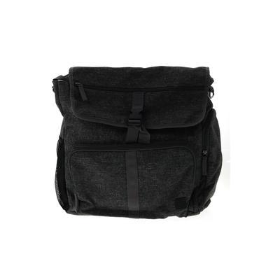 Diaper Dude Diaper Bag: Gray Solid Bags