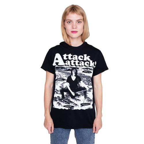 Attack Attack - Crab Video - - T-Shirts