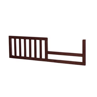 151 Toddler Rail in Espresso - Sorelle Furniture 151-E