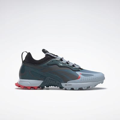 Reebok Men's AT Craze Adventure Running Shoes in Gable Grey/Midnight Pine/Black Size 10 - Lifestyle Shoes