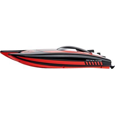 Carrera RC-Boot RC - Race Catamaran, 2,4 GHz rot Kinder Sonstiges Autos, Eisenbahn Modellbau
