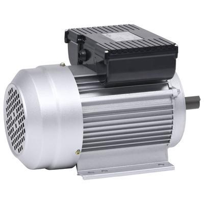 vidaXL Einphasen-Elektromotor Aluminium 2,2kW/3PS 2 Pole 2800 U/min