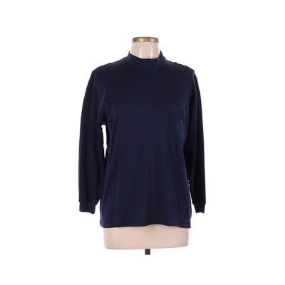 Tapemeasure Sweatshirt: Blue Sol...