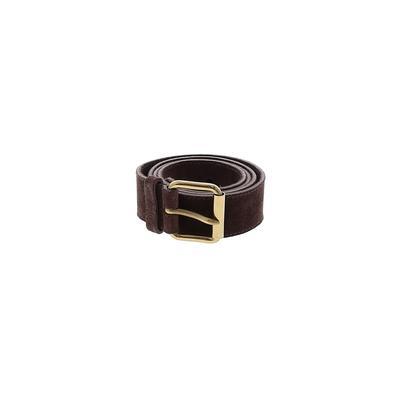 Miu Miu - Miu Miu Belt: Brown Solid Accessories - Size 38