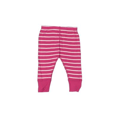 Hanna Andersson Casual Pants: Pink Bottoms - Size 60
