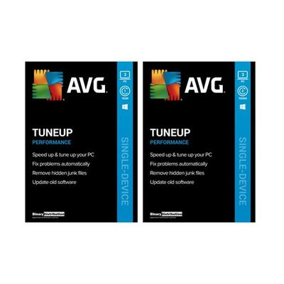 AVG PC Tune Up 2021 für 3 PC : f...