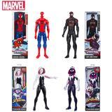 Figurine Spider-Man Marvel Titan...