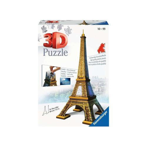 Ravensburger 3D Puzzle Eiffelturm