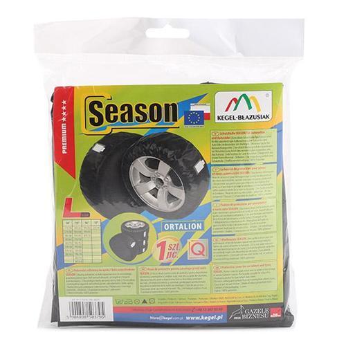 KEGEL Reifentaschen-Set 5-3414-206-4010 Reifentaschen
